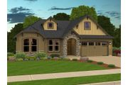 McKinley - Garrette Custom Homes: Vancouver, WA - Garrette Custom Homes