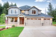 Kirkland - Garrette Custom Homes: Vancouver, WA - Garrette Custom Homes