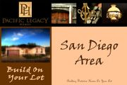 homes in Build On Your Lot - San Diego by Pacific Legacy Homes, LLC