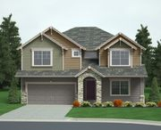 homes in CreekWalk by Pacific Ridge Homes