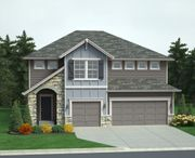 homes in The Preserve at Meadowdale Beach by Pacific Ridge Homes