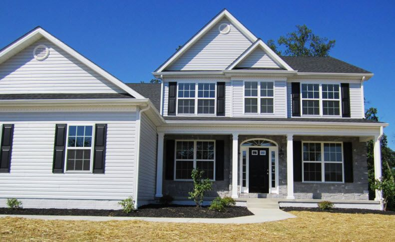 Single Family for Sale at Brookfield - Waterford 17 Rivanna Run Falling Waters, West Virginia 25419 United States