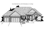 Fox Ridge - Entry 28 by Robl Construction, Inc.