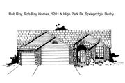 Springridge - Entry 118 by Rob Roy Homes, Inc.