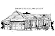 Emerald Springs - Entry 46 by Nies Homes Inc.