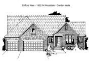 Garden Walk - Entry 79 by Nies Homes Inc.