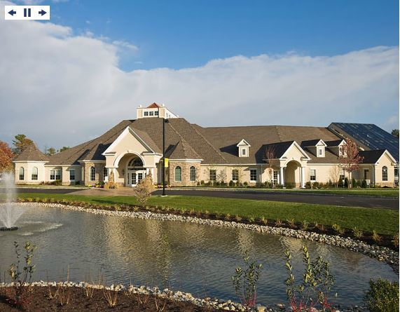 Maryland MD 55 Active Adult Living Retirement Community