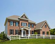 homes in Whispering Meadows by Paramount Homes
