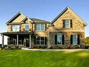 homes in Annistown Meadows by Paran Homes