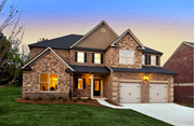 homes in Park Haven by Paran Homes
