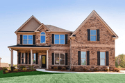 homes in Birchwood Place by Paran Homes