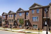 homes in Timber Creek by Paran Homes
