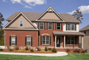 homes in Hollowstone by Paran Homes