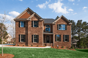 homes in Pembrooke Park by Paran Homes