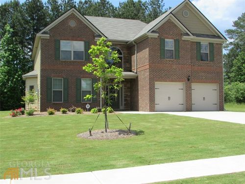 Fears Mill by Paran Homes in Atlanta Georgia