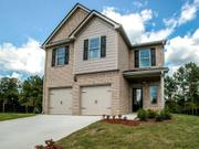 homes in Riverside by Paran Homes