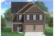 Kendall Park by Paran Homes