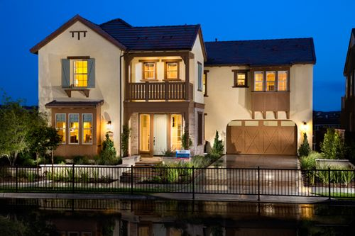 Watermark by Pardee Homes in San Diego California