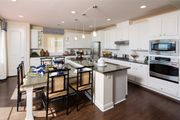 homes in Eldorado Heights by Pardee Homes