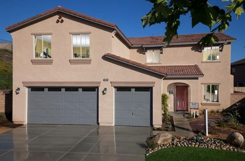 Sundance by Pardee Homes in Riverside-San Bernardino California