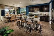 homes in Durango Trail by Pardee Homes