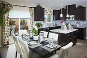homes in Moorpark Highlands by Pardee Homes
