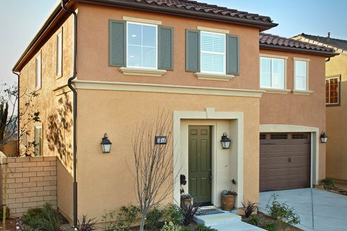 Moorpark Highlands by Pardee Homes in Ventura California