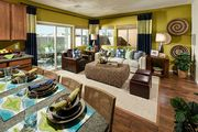 homes in Sandstone by Pardee Homes