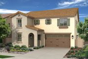 Plan 2AR - Moorpark Highlands: Moorpark, CA - Pardee Homes