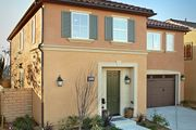 Plan 3D - Moorpark Highlands: Moorpark, CA - Pardee Homes