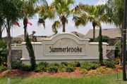 homes in SummerBrooke by Park Square Homes