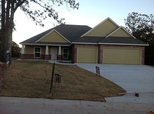 house for sale in Sweetwater Springs by Parsons and Company, Inc.