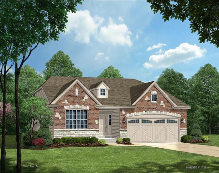 Ohmes Farm-The Chateaux by Payne Family Homes
