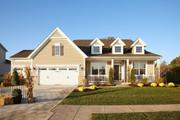 homes in Boulder Ridge by Payne Family Homes