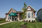 homes in Ohmes Farm-The Chateaux by Payne Family Homes
