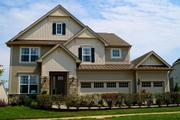 homes in Ohmes Farm-The Crossings by Payne Family Homes