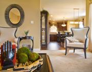 homes in The Golf Club of Wentzville by Payne Family Homes