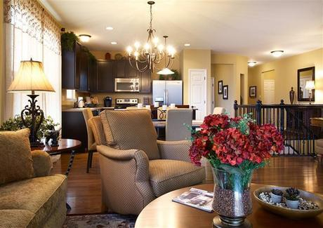 The Golf Club of Wentzville-Carefree by Payne Family Homes in