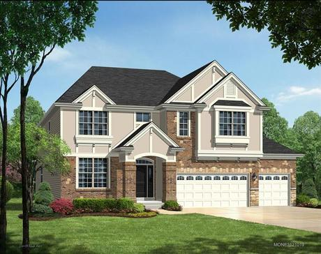 The Hamptons by Payne Family Homes in