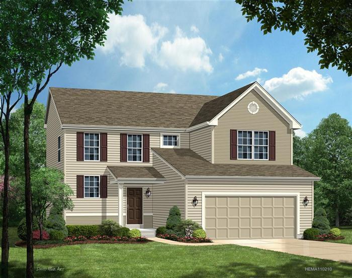 Willow Walk Estates by Payne Family Homes