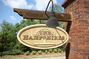 homes in The Hampshires by Peachtree Residential Properties