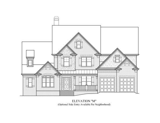 4698 Andrea Pointe, East Cobb, GA Homes & Land - Real Estate
