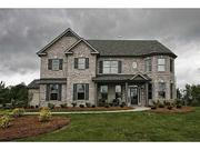 homes in Cooper's Lake by Peachtree Communities