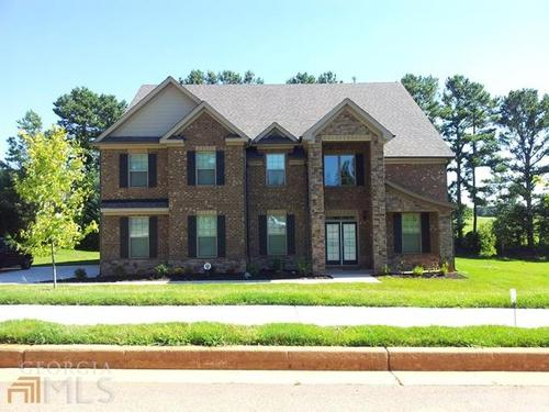 The Meadows at Millers Mill by Peachtree Communities in Atlanta Georgia