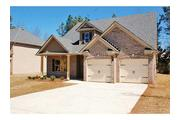 72 Canyon View e DR - Highlands at Newnan Crossing: Newnan, GA - Peachtree Communities