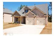 Highlands at Newnan Crossing by Peachtree Communities