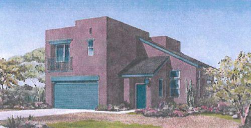 Civano North Ridge by Pepper Viner Homes in Tucson Arizona
