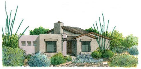 Civano by Pepper Viner Homes in Tucson Arizona