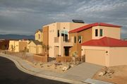homes in Civano by Pepper Viner Homes