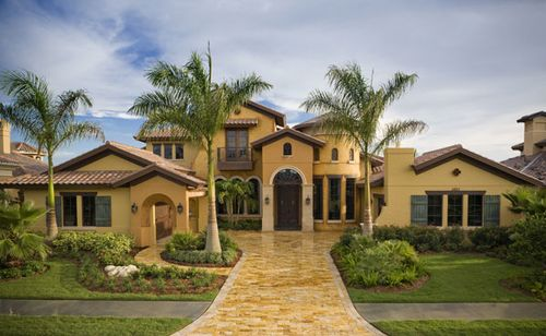 Rive Isle Golf & Nautical Estates/Peregrine Homes by Peregrine Homes in Sarasota-Bradenton Florida